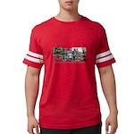 jeanlafittenhp Mens Football Shirt