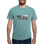 jeanlafittenhp Mens Comfort Colors Shirt