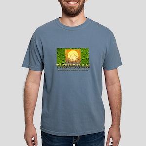 timucuan Mens Comfort Colors Shirt