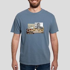 chicago2.png Mens Comfort Colors Shirt