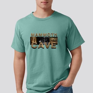 ABH Mammoth Cave Mens Comfort Colors® Shirt