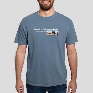 americasnp2.png Mens Comfort Colors Shirt