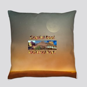 capitolreef Everyday Pillow