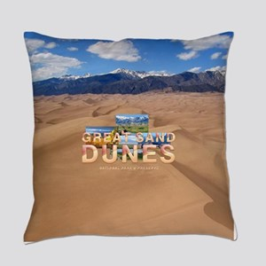 greatsanddunes Everyday Pillow