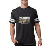 castlemountains Mens Football Shirt