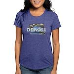 denali Womens Tri-blend T-Shirt