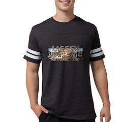 lassenvolcanicnp Mens Football Shirt