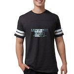 lewisandclarknhs Mens Football Shirt