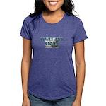lewisandclarknhs Womens Tri-blend T-Shirt