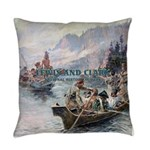 lewisandclarknhs Everyday Pillow