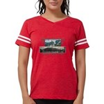 northcascades Womens Football Shirt