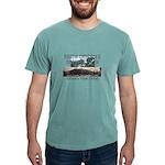 northcascades Mens Comfort Colors Shirt
