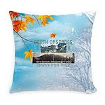 northcascades Everyday Pillow