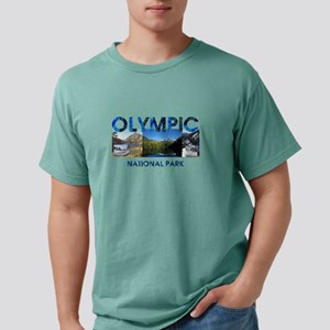 ABH Olympic NP Mens Comfort Colors® Shirt