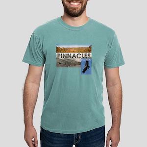 pinnaclestran2 Mens Comfort Colors Shirt