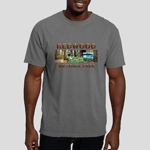 redwoodcaptran.png Mens Comfort Colors Shirt