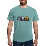 whiskeytown Mens Comfort Colors Shirt