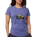 whiskeytown Womens Tri-blend T-Shirt