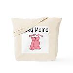 Sexy Mama Tote Bag