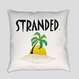strandedbumper.png Everyday Pillow