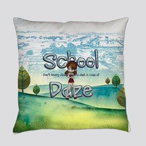 schooldazeb Everyday Pillow