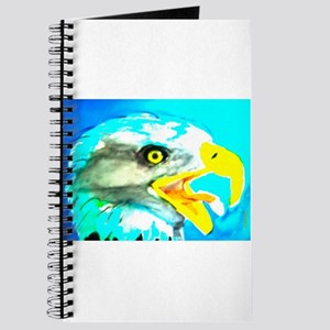 Bright Eagle Journal