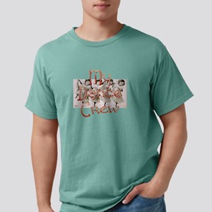 mydancecrew Mens Comfort Colors Shirt