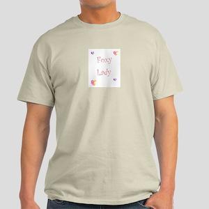 Foxy Lady Light T-Shirt
