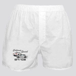 Performance White Products Boxer Shorts