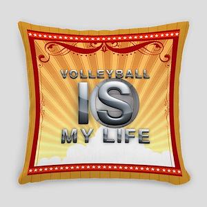 volleyballlife Everyday Pillow