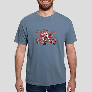 beaskater Mens Comfort Colors Shirt