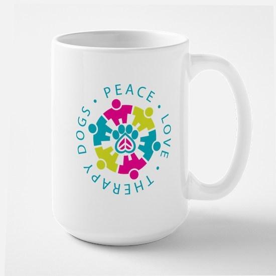 PLTD Logo Clear Background Mugs