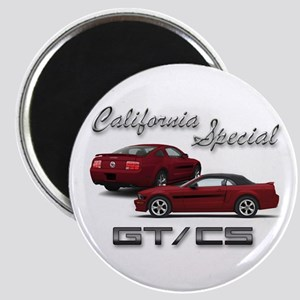 Dark Candy Apple Red Products Magnet