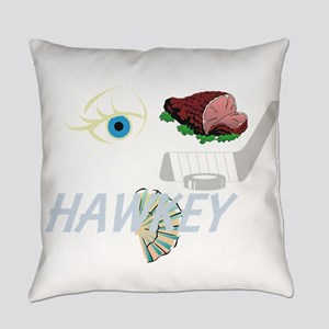 hawkeyfan1.png Everyday Pillow