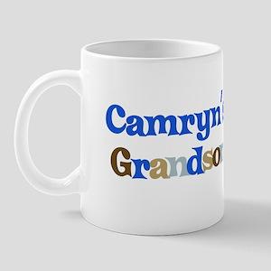 Camryn's Grandson Mug