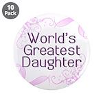 World's Greatest Daughter 3.5