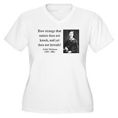 Emily Dickinson 18 T-Shirt