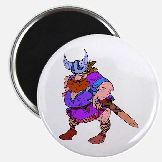 Viking 1 Magnet