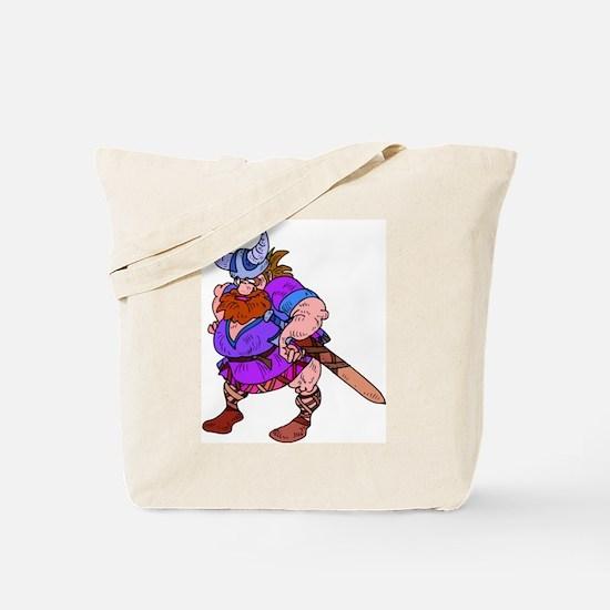 Viking 1 Tote Bag