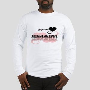 Mississippi Long Sleeve T-Shirt