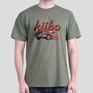 Dark T-Shirt kubo lowrider