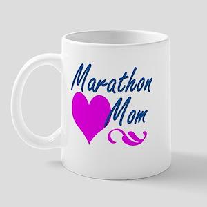 Marathon Mom Mug