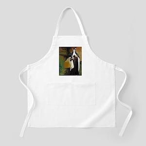 St Teresa of Avila BBQ Apron