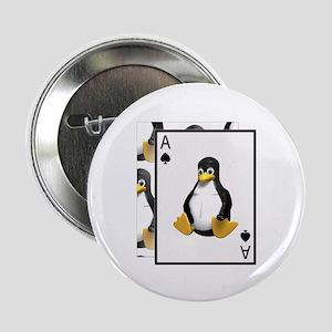 Tux Ace! Button