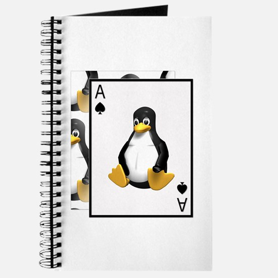 Tux Ace! Journal