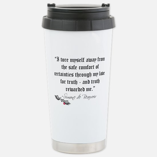 Truth Quote Mugs