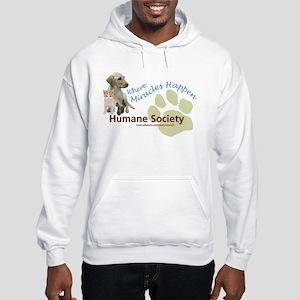 Humane Society Hooded Sweatshirt
