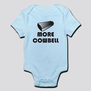 cowbell3 Body Suit
