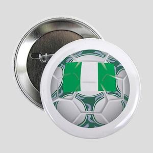 "Nigeria Championship Soccer 2.25"" Button (10 pack)"