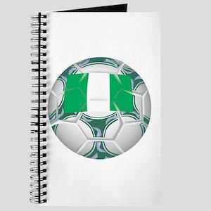 Nigeria Championship Soccer Journal